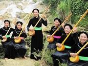 Festival celebrates ethnic then singing