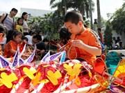 Mid-Autumn Festival held in Hanoi Museum