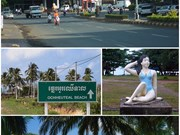 Cambodia establishes special economic zone in Preah Sihanouk