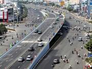 Seminar eyes smarter Vietnam traffic