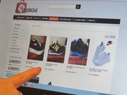 E-commerce contributes to growth