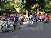 Autumn tours draw Vietnamese tourists