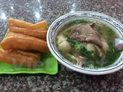 """Pho"" named most iconic dish in Vietnam"