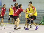 Vietnam to host Southeast Asian handball tournament