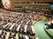 State leader to attend UN sustainable development summit