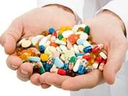 Imports dominate domestic drug market