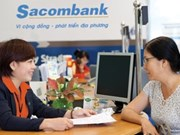 Sacombank boosts capital