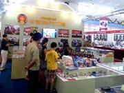 Vietnamese Goods Identity Week opens in Vietnam's big cities