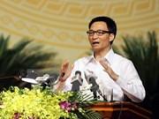 Deputy PM: stronger efforts needed in education development