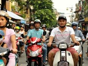 Ministries declare new vision standards for motorbike drivers