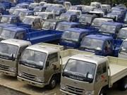 Ministry of Finance mulls import tax on trucks