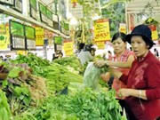 Dong Nai retail sector maintains strong growth