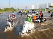Flood-proof measures sought in Ho Chi Minh City