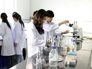 Bio-technology studies strengthened