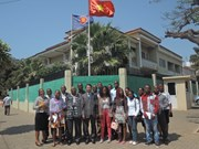 More Mozambican students to study in Vietnam