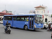 New public bus lines to Tan Son Nhat airport to be added