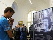 Exhibition brings Vietnam closer to Czech Republic