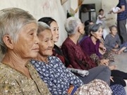 Aging population creates both opportunities and challenges