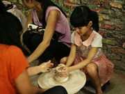 Hanoi to host cultural village festival of artisans, handicrafts