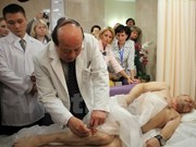 Ways to develop acupuncture education discussed