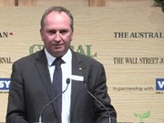 Australia, Indonesia beef up agricultural partnership