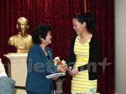 Vietnamese expats in Australia raise fund for homeland's sea, islands