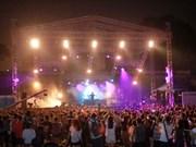 Monsoon Music Festival entices capital's audiences
