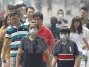 Indonesia accepts Singapore's proposal to fight haze