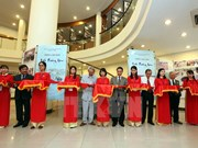 Vietnam News Agency's Hall of Tradition inaugurated in HCM City