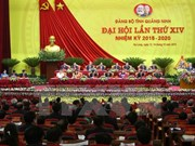 Quang Ninh urged to foster rapid, sustainable development