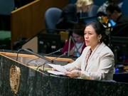 ASEAN praises UN role in development