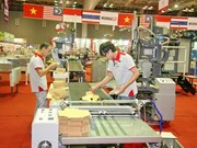 Wood products expo to help Vietnamese firms network
