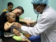 Disabled kids in Son La receive free surgery