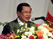 Cambodia launches Industrial Development Policy for next decade