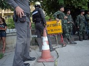Thai woman hunted for Erawan shrine bomb attacks