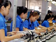 Vietnam targets 300 billion USD in export value
