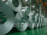 Vietnamese zinc-coated steel not dumped in Australia
