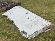 France confirms wing debris of missing MH370