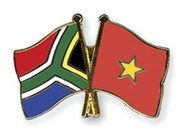 Measures to boost Vietnam, South Africa party relations discussed