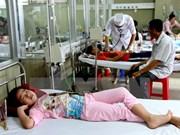 Dong Nai: increasing dengue cases