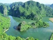 Ninh Binh retains values of Trang An Complex