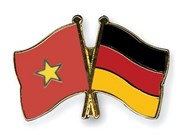 Vietnam-Germany Strategic Management Group meets