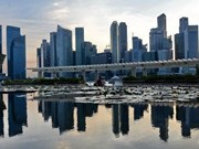 Singapore tops ASEAN in investment attraction from world's Big Four