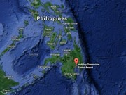 Philippines: Gunmen kidnap three foreigners
