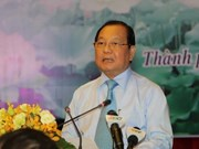 Ho Chi Minh City marks Southern Resistance War