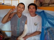 Workers beaten in Algeria discharged from hospital