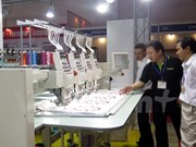 Int'l textile and garment exhibition opens in Ho Chi Minh City