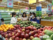 Hanoi: CPI rises 0.12 percent in October