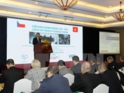Vietnamese and Czech firms to foster links
