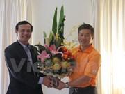 Vietnam eyes stronger sci-technological links with Australia